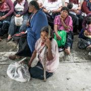 Fotostrecke: Das Leben der vertriebenen Tzotzil-Gemeinschaften in Chiapas