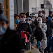 COVID-19: Todesrate höher als in den USA und Bolivien