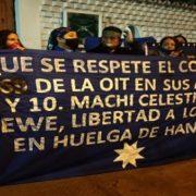Wiederaufnahme des Dialogs zwischen Regierung und Mapuche-Sprecher