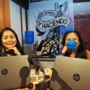 Connected gegen Covid-19 – wie Amazonasgemeinden dem Virus trotzen