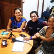 Community Medien im Amazonas vereint gegen Corona