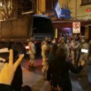 Reporter verhaftet: COVID-19 macht's möglich