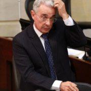 Hausarrest für Álvaro Uribe