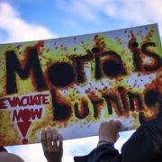 Un mensaje desde Moria