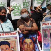 Ayotzinapa: Haftbefehle gegen Soldaten und Polizisten