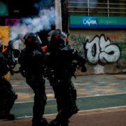 Regierung ficht Gerichtsurteil gegen Polizeigewalt an