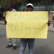 Gewaltwelle erschüttert Hauptstadt Port-au-Prince