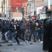 Nach den tödlichen Polizeischüssen: Auf dem Weg in eine Diktatur?