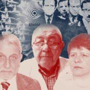 Zufluchtsort für lateinamerikanische Menschenrechtsverbrecher*innen