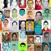 43 Lieder für die 43 aus Ayotzinapa