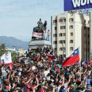 Zwischen Protest, Pandemie und Autoritarismus