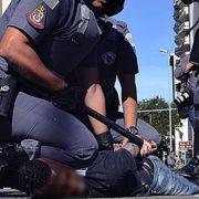 Polizei und Sicherheitskräfte agieren zunehmend brutaler – warum?