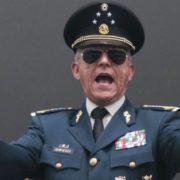 Ex-Verteidigungsminister Cienfuegos verhaftet