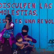 EZLN-Delegationen planen Reise nach Europa