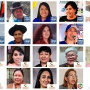 Über 50 Prozent der neuen Abgeordneten sind Frauen