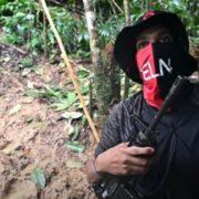 ELN-Kommandant bei Militäroperation getötet