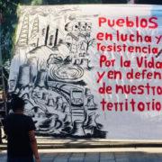 Indigene Gemeinden fordern Anerkennung ihrer Autonomie
