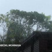 "Hurrikan ""Iota"" erreicht Nicaragua"