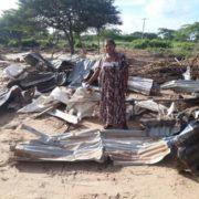 Wieder Vertreibung von indigener Gemeinde in La Guajira