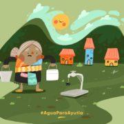 Die Frauen von Ayutla kämpfen für ihr Wasser