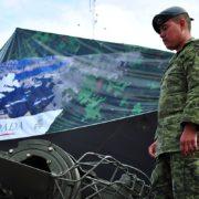 Armee soll Tren Maya verwalten