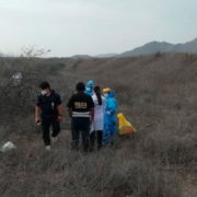 Umweltschützer ermordet