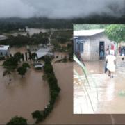 Die Wirbelstürme haben vor allem die Ärmsten hart getroffen