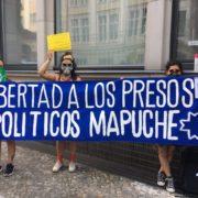Newén und Solidarität: Mapuche als politische Gefangene