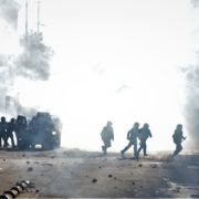 """Tränengaseinsatz ist """"Lebensgefahr für Demonstrierende"""""""