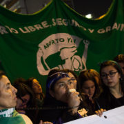 Gesetzesvorhaben zur Entkriminalisierung von Abtreibungen vorangetrieben