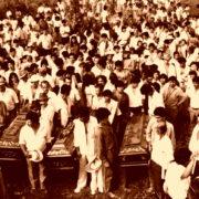 Hat Expräsident Ermordung Tausender UP-Mitglieder befürwortet?