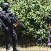 Polizeigewalt nach Urteil im Fall des ermordeten Camilo Catrillanca