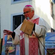 Streitbarer Bischof Raúl Vera emeritiert