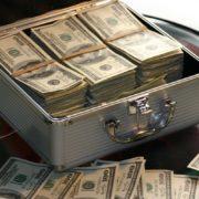 Zentralbank zahlt millionenschweren IWF-Kredit zurück