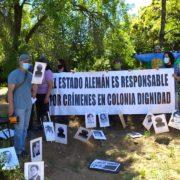 Colonia Dignidad – Der zähe Weg zu einer Gedenkstätte