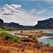 Wissenschaftler*innen uneins im Konflikt um Großtagebau in Chubut