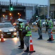 Mehr als 13 Millionen Menschen erneut im Lockdown