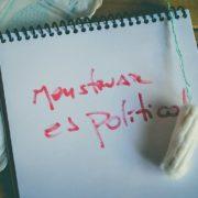 Würdiges Menstruieren bald auch in Oaxaca?