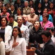 Geschlechterparität 2021 auf dem Vormarsch