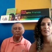 Drei Jahre nach dem Mord an Marielle Franco
