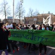 8M en Berlín: mujeres* diversas y feminismo internacional