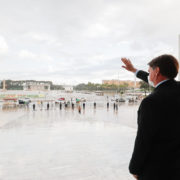 Chaotische Führung unter Bolsonaro sorgt für Imageverlust im Ausland