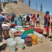 UN-Wasserziele für 2030 in Gefahr