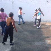 Dreifache Diskriminierung für indigene Frauen in Haft