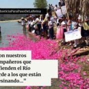 Weiterer Mord in Paso de la Reyna
