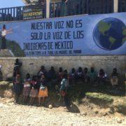 Spendenaufruf: Die Zapatistas kommen nach Europa!
