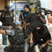 Blutbad in der Favela
