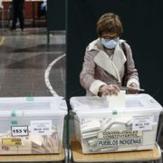 Wahl des Verfassungskonvents: Historische Niederlage der Rechten