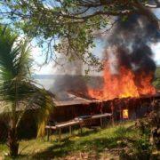 Gewalt im Amazonasgebiet – Goldgräber attackieren Indigene