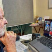 Lula beginnt Gespräche mit führenden Politiker*innen in Brasília